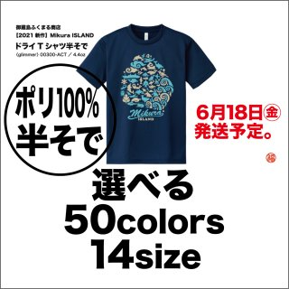 <img class='new_mark_img1' src='https://img.shop-pro.jp/img/new/icons14.gif' style='border:none;display:inline;margin:0px;padding:0px;width:auto;' />カラーとサイズをオーダー!【2021新作】半そで Tシャツ(ポリ100%)