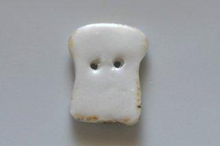 陶ボタン/Motif Line/山がたパンの陶ボタン
