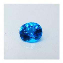 パライバトルマリンVIVID NEON BLUE 0.36ct