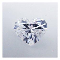 ハートシェイプダイヤモンド ≪Heart Briiiant≫1.00ct
