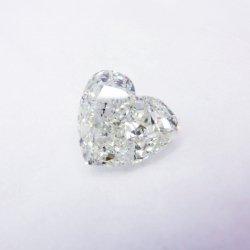 ハートシェイプダイヤモンド ルース 2.31ct VLY-SI1