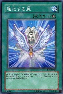 進化する翼<br>(しんかするつばさ)<br>【ノーマル】