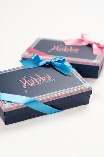 ギフトボックス Gift Box