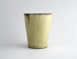 小代焼一先窯 フリーカップ