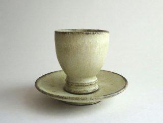 一先窯 多用エスプレッソ(コーヒー)カップ A