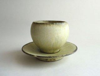 一先窯 多用エスプレッソ(コーヒー)カップ B
