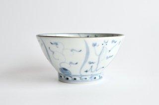 器峰窯 飯碗(小) 龍紋