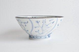 器峰窯 飯碗(大)龍紋