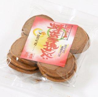 錦江湾手焼煎餅 はちみつ手焼せんべい 16枚入り×5袋