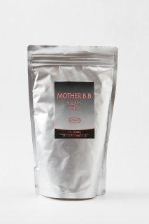 マザーBB(加糖)黒豆きなこ胚芽入り×2 ミネラル(マグネシウム)×2 お買い上げでミニシロップ1個プレゼント♪