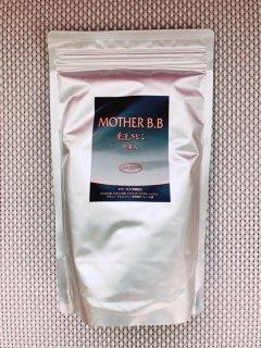 マザーBB(加糖)1袋×アミノパウダー1袋お買い上げで『塩あめ』1袋プレゼント♪