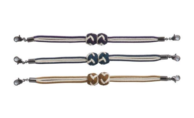 「井登美」マグネット羽織紐