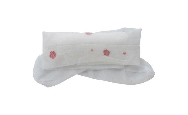 「ゑり正」帯枕