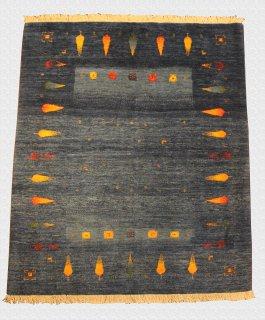 ギャッベ L(175cm×147cm) 1971