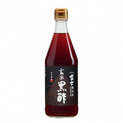 富士玄米黒酢