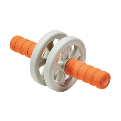 腹筋ローラー オレンジ/強度2 ストロング