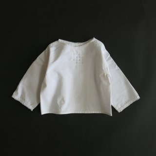 <img class='new_mark_img1' src='https://img.shop-pro.jp/img/new/icons14.gif' style='border:none;display:inline;margin:0px;padding:0px;width:auto;' />baby blouse 1