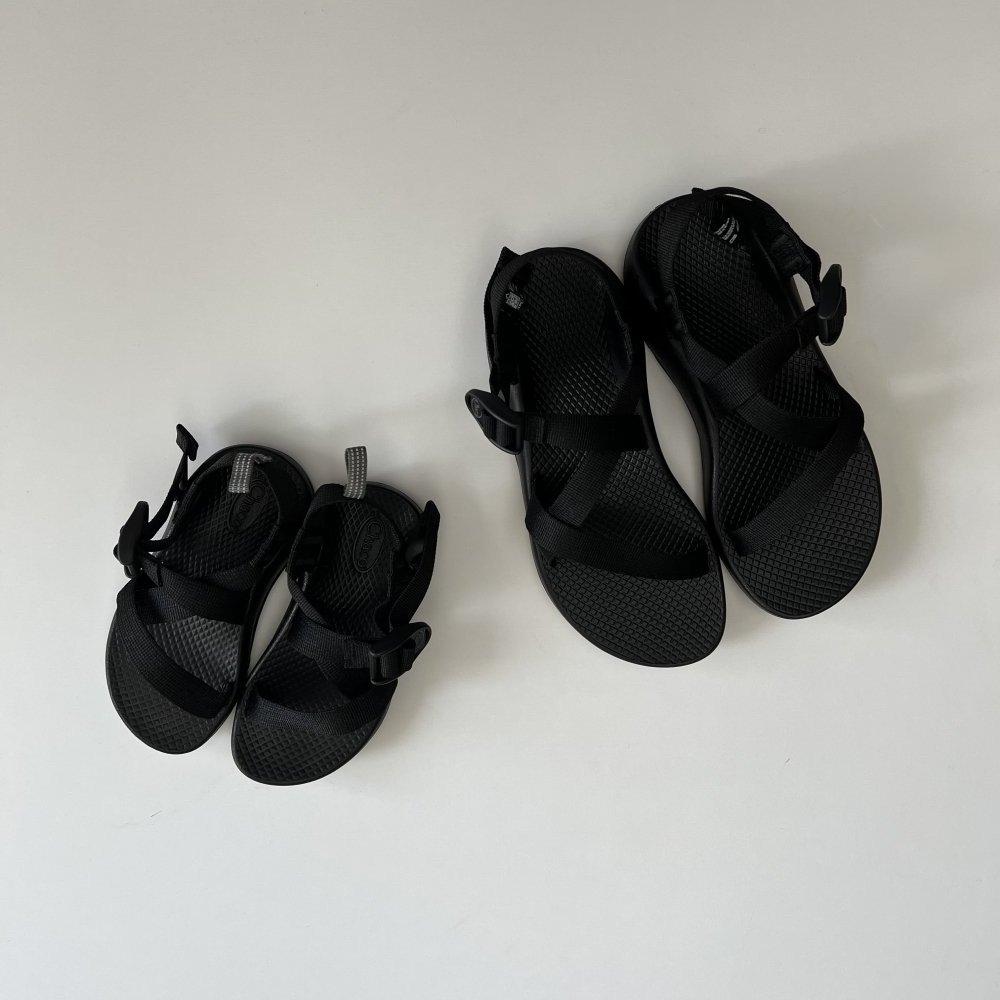 z1 ecotread - black(kids&womens)