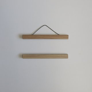 poster hanger  - tiny