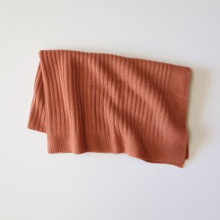 <img class='new_mark_img1' src='https://img.shop-pro.jp/img/new/icons20.gif' style='border:none;display:inline;margin:0px;padding:0px;width:auto;' />sylfaen skinny blanket - rosewood - 40%off