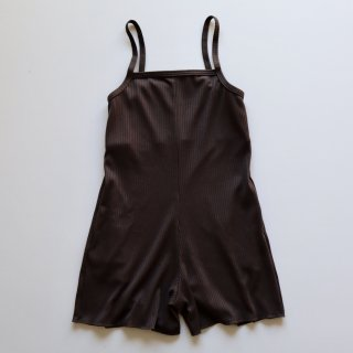 <img class='new_mark_img1' src='https://img.shop-pro.jp/img/new/icons20.gif' style='border:none;display:inline;margin:0px;padding:0px;width:auto;' />rib shorts all in one - dark grey - 30%off