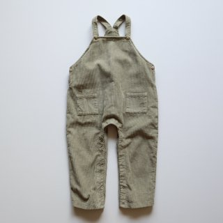 <img class='new_mark_img1' src='https://img.shop-pro.jp/img/new/icons14.gif' style='border:none;display:inline;margin:0px;padding:0px;width:auto;' />ALAMO dungarees - moss