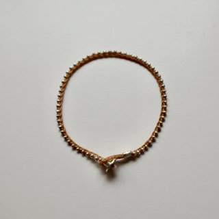 <img class='new_mark_img1' src='https://img.shop-pro.jp/img/new/icons14.gif' style='border:none;display:inline;margin:0px;padding:0px;width:auto;' />SPILICA×ARCHI karen beads bracelet