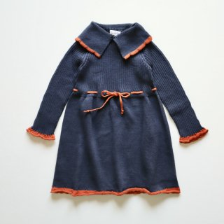 <img class='new_mark_img1' src='https://img.shop-pro.jp/img/new/icons14.gif' style='border:none;display:inline;margin:0px;padding:0px;width:auto;' />dress new co - navy