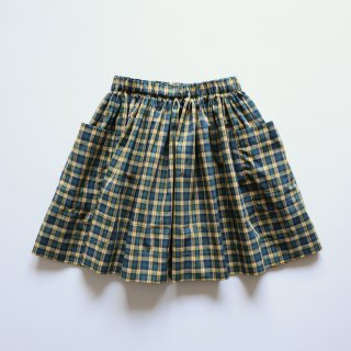 <img class='new_mark_img1' src='https://img.shop-pro.jp/img/new/icons14.gif' style='border:none;display:inline;margin:0px;padding:0px;width:auto;' />liberty pocket skirt - plaid