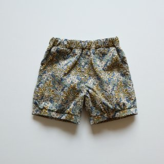 <img class='new_mark_img1' src='https://img.shop-pro.jp/img/new/icons14.gif' style='border:none;display:inline;margin:0px;padding:0px;width:auto;' />liberty corduroy short pants - Aubrey forest