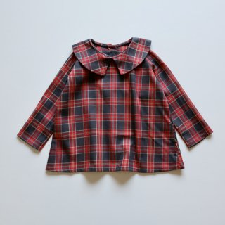 <img class='new_mark_img1' src='https://img.shop-pro.jp/img/new/icons14.gif' style='border:none;display:inline;margin:0px;padding:0px;width:auto;' />arrow shirts - red tartan