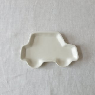 くるま 皿
