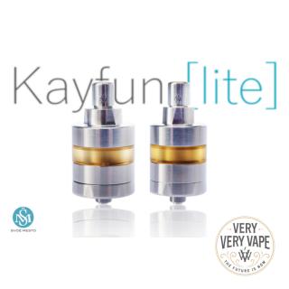 Kayfun lite 22mm/24mm