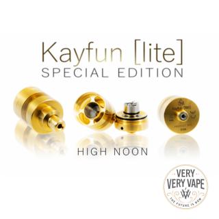 kayfun LITE SE 22mm HIGH NOON