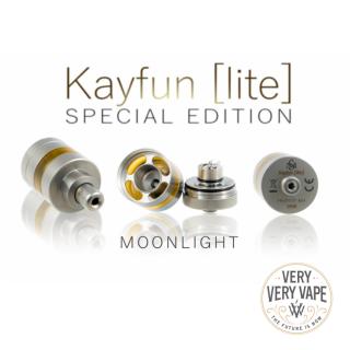 kayfun LITE SE 22mm MOONLIGHT