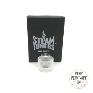 Steam Tuners Flash Tank nano KIT clear