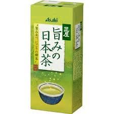 お茶 紙パック(250ml)