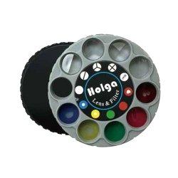 フィルター<br>HOLGA DIGITAL FILTER WHEEL<br> HOLGA DIGITAL用 回転式フィルター