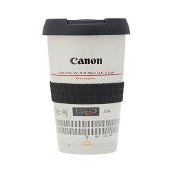 マグカップ<br>レンズマグ MC-MG001<br>Canon Official Fan Goods