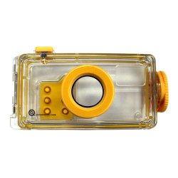 防水ケース<br>Qlix 防水ケース<br>水深3m対応