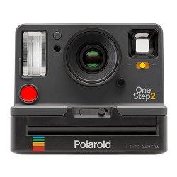 インスタントカメラ<br>Polaroid Originals OneStep 2<br>グラファイト
