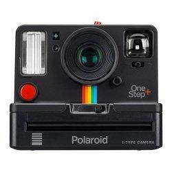 インスタントカメラ<br>Polaroid Originals OneStep +<br>Black