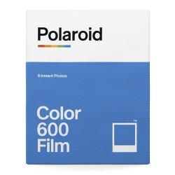 ポラロイドフィルム<br>Polaroid Color 600 Film