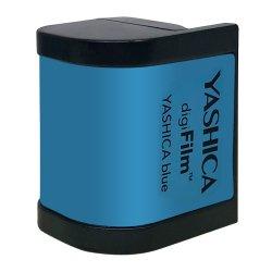 YASHICA digiFilm Premium<br>YASHICA blue