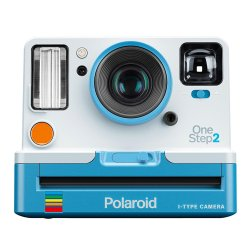 インスタントカメラ<br>Polaroid Originals OneStep 2<br>Summer Blue