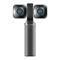 <br>360°VRカメラ<br>VUZE XR Dual VR Camera 5.7K<br>超高画質全天球VRデュアルカメラ