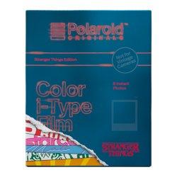ポラロイドフィルム<br>Color Film for i-Type<br>Stranger Things Edition