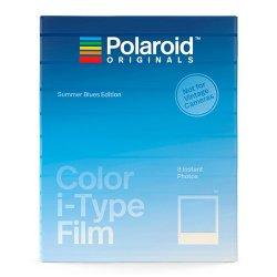 ポラロイドフィルム<br>Color Film for i-Type<br>Summer Blues Edition