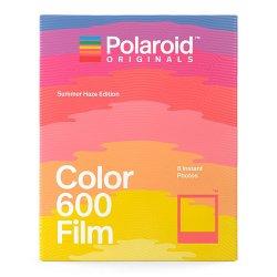 ポラロイドフィルム<br>Color Film for 600<br>Summer Haze Edition