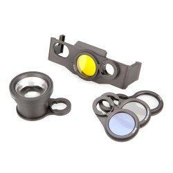 レンズ&フィルター<br>MiNT Lens Set<br>SX-70用